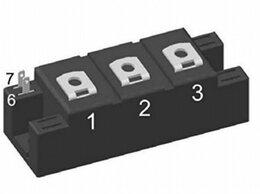 Радиодетали и электронные компоненты - Силовой модуль MDI100-12A3, 0