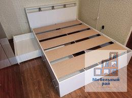 Кровати - Кровать двуспальная с ящиками , 0