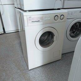 Стиральные машины - Zanussi FLS 874C стиральная машинка, 0
