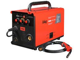 Сварочные аппараты - Сварочный полуавтомат Fubag IRMIG 160 SYN 31445.1, 0