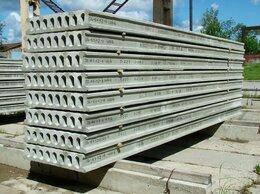 Железобетонные изделия - Плиты перекрытия ПБ 87-12-8, 0