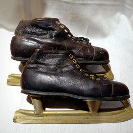 Коньки - Коньки 1960-62гг, 0