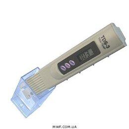 Фильтры для воды и комплектующие - Портативный солемер TDS метр, 0