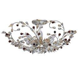 Люстры и потолочные светильники - Потолочная люстра Chiaro Виола 2 298012006, 0