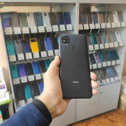 Мобильные телефоны - Xiaomi Redmi 9C 32/64, 0