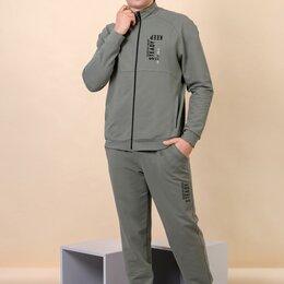Домашняя одежда - Костюм мужской Бета-2, 0