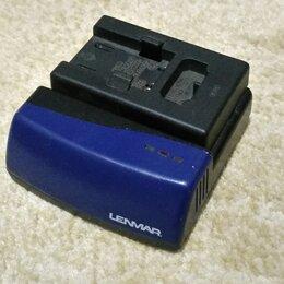 Аккумуляторы и зарядные устройства - Зарядное устройство Lenmar для Nikon Canon Olympus, 0