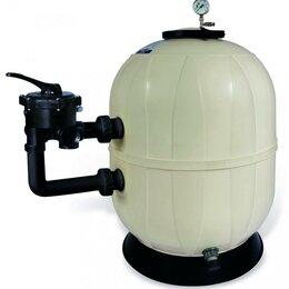 Оборудование для аквариумов и террариумов - Фильтровальная емкость Aqua Aquarius бок.…, 0