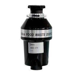 Измельчители пищевых отходов - Измельчитель пищевых отходов Midea MD1-C75, 0