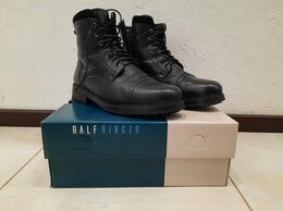 Ботинки - Ботинки зимние Ralf Ringer Elbrus, 0