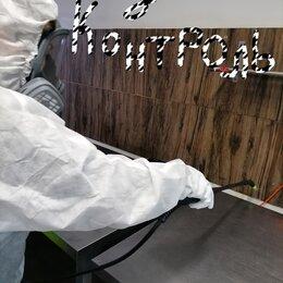 Бытовые услуги - Уничтожение насекомы. , 0