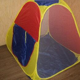 Игровые домики и палатки - Палатка детская игровая Tent Series 102Х102Х112см, 0