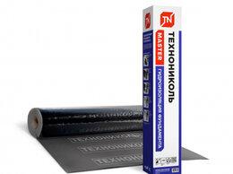 Изоляционные материалы - Гидроизоляция фундамента Технониколь 10м, 0