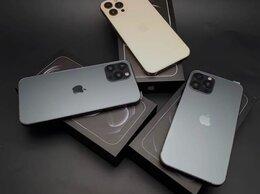 Мобильные телефоны - iPhone 12Pro Max Space Gray 512 гб , 0