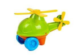 Радиоуправляемые игрушки - Вертолет мини Технок арт.5286, 0