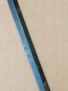 Рожковые, накидные, комбинированные ключи - Ключ шестигранный Шестигранник 6мм 95х35мм черный, 0