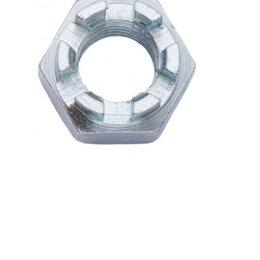 Шайбы и гайки - Гайка карончатая М42х3, 0