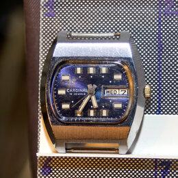 Наручные часы - Наручные часы Cardinal, 0