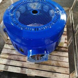Прочее - Статор электродвигателя БСДКМ 15-21-12 на компрессор 305ВП, 0
