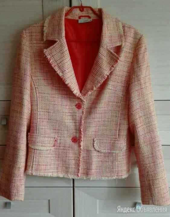 Пиджак р.46 по цене 500₽ - Пиджаки, фото 0