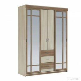 Шкафы, стенки, гарнитуры - Шкаф-купе Сапфир, 0