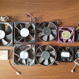 Вентиляторы -  Вентиляторы (кулеры) для компьютера., 0