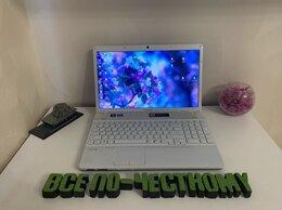 Ноутбуки - Ноутбук Sony Vaio: Core i5, 0