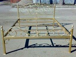 Дизайн, изготовление и реставрация товаров - Кованые кровати, 0