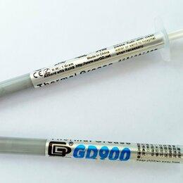 Термопаста - Теромпаста GD900 / GD-900 1г, 0