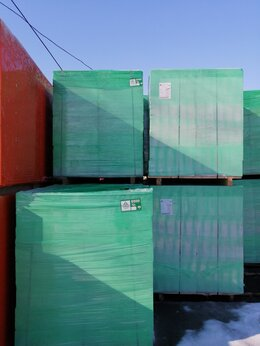 Строительные блоки - Блоки газосиликатные Липецкие, 0