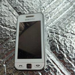 Мобильные телефоны - Samsung GT S5230 Не рабочий, 0
