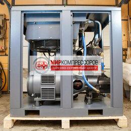 Воздушные компрессоры - Винтовой компрессор 45 кВт 7500 л/мин, 0