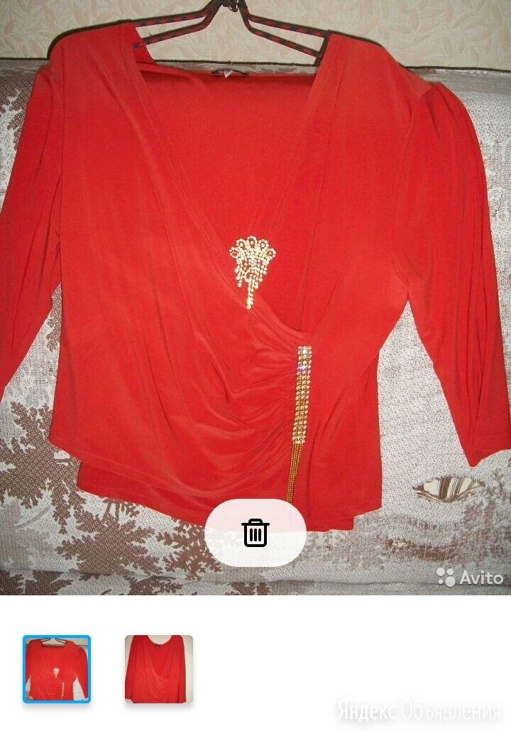 Блузка по цене 328₽ - Блузки и кофточки, фото 0