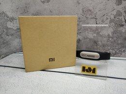 Пульсометры и шагомеры - Фитнес трекер Xiaomi Mi Band (XMSH03HM), 0