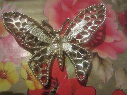 "Броши - Винтажная брошь-бабочка ""Madame Butterfly"" (60-е…, 0"