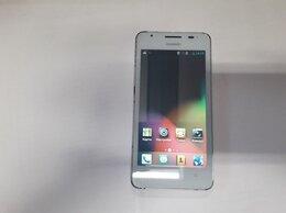 Мобильные телефоны -  телефон Huawei G510-0200, 0