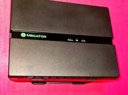 Оборудование Wi-Fi и Bluetooth - Новый Wi-Fi 5Ггц Роутер Маршрутизатор. Мегафон ~…, 0