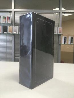 Мобильные телефоны - iPhone 7 Plus 32gb jet black (onyx) A1784, 0