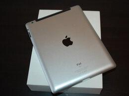 Планшеты - iPad 3 64 Gb 3G/Гарантия/Чек, 0