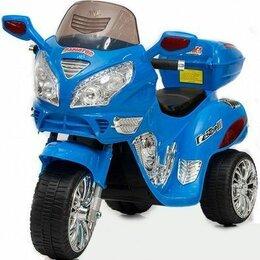 Электромобили - Электромотоцикл детский, 0