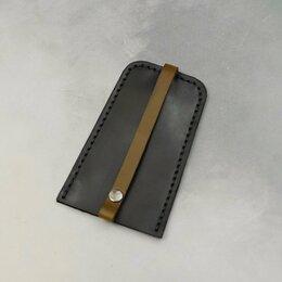 Брелоки и ключницы - Ключница из натуральной кожи. Ручная работа, 0