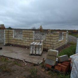 Готовые строения - Строительство домов бань коттеджей, 0