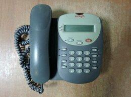 VoIP-оборудование - Цифровой телефон Avaya 2402 без подставок, 0