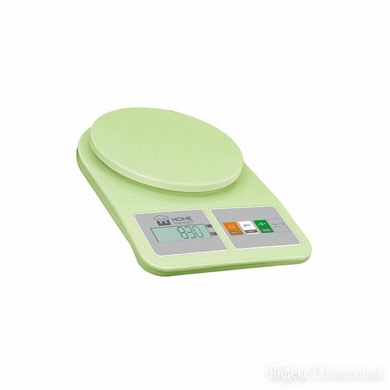НОВЫЕ кухонные электронные весы. С гарантией по цене 399₽ - Кухонные весы, фото 0