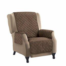Пледы и покрывала - Двустороннее покрывало для кресла Couch Coat 002247, 0