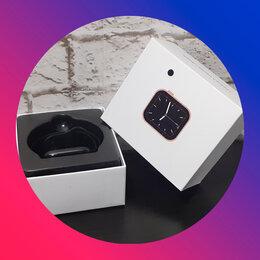 Умные часы и браслеты - Apple Watch 6 серии + Гарантия, 0