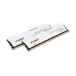Модули памяти - Оперативная память 8ГБ (4Gb x 2) HyperX DDR3 DIMM, 0