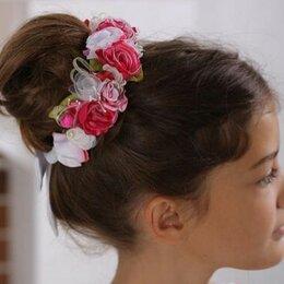 Украшения для девочек - Бабетта «Миледи» новая для волос, 0