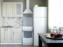 Мебель для кухни - Кухонный гарнитур Лира мини 1000мм (101277), 0