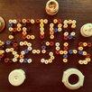 Ретро розетка с заземлением и шторками Salvador белая по цене 1203₽ - Электроустановочные изделия, фото 1